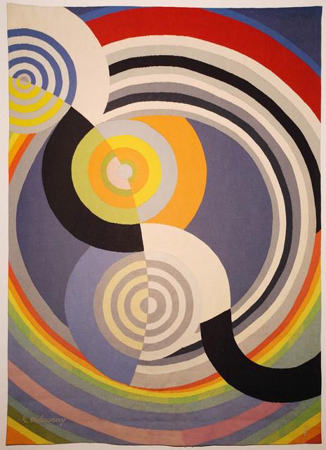 ", '""Rythme"",' 1938/1974, Jane Kahan Gallery"