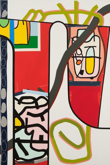 , 'Refurb Upon Arrival,' 2016, Hollis Taggart Galleries