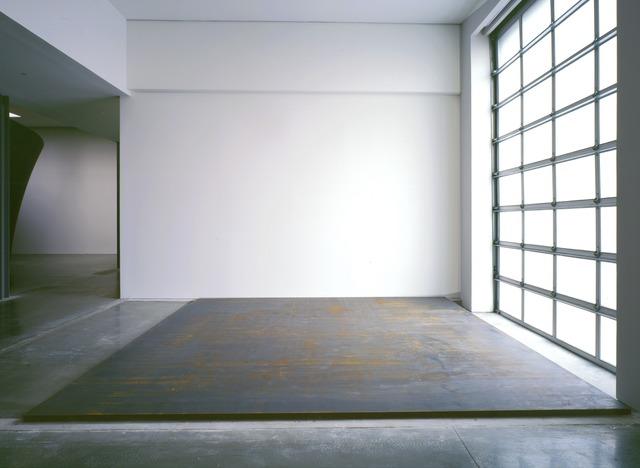 Richard Serra, 'Catwalk', 2003, Gagosian