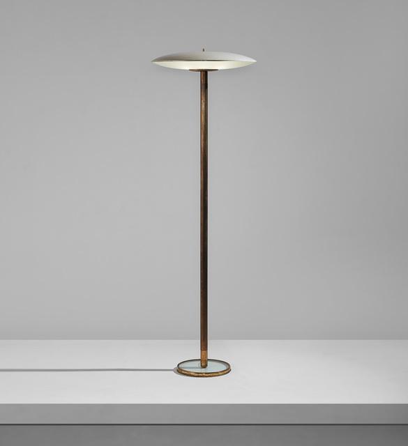 Fontana Arte, 'Floor lamp, model no. 2302', 1960s, Phillips