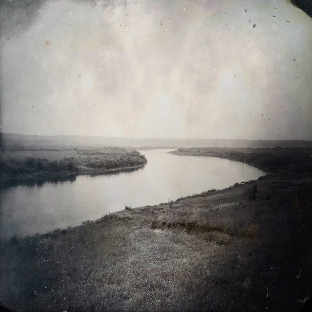 , 'Beaver River,' 2015-2016, Anastasia Photo