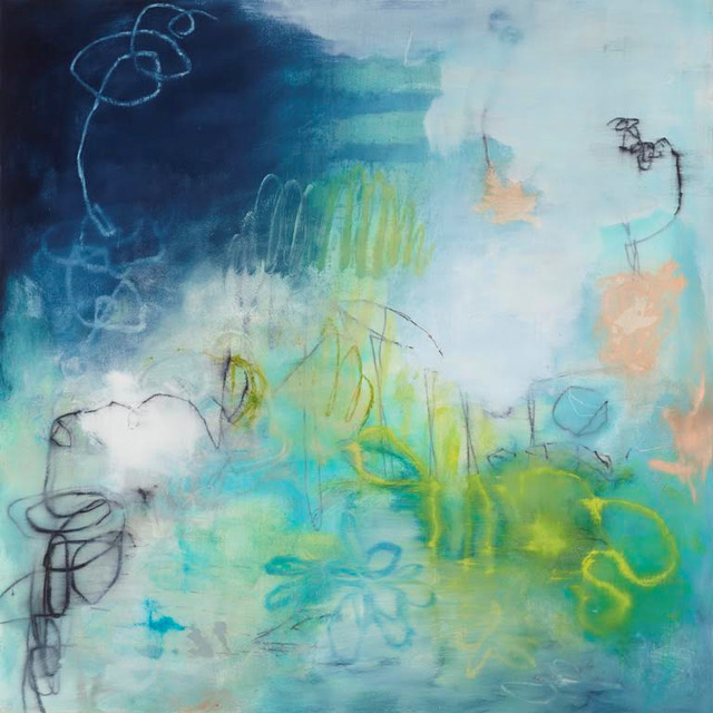 Barbara Fisher, 'Clarity', 2014, Stanek Gallery