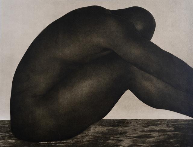 John Casado, 'Untitled 1696', 1998, Photography, Lith silver gelatin print, Andra Norris Gallery