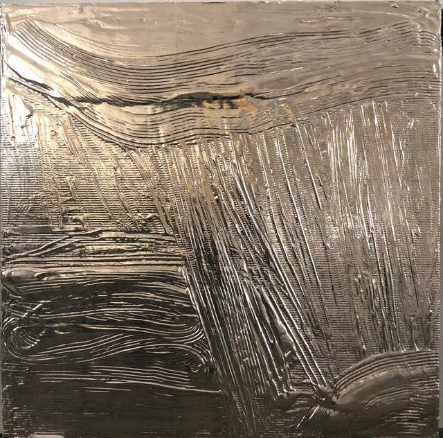 "Nancy Lorenz, '""Moonlight I"" Contemporary Panel Painting', 2018, Maison Gerard"