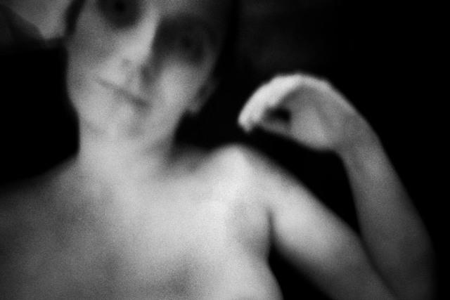 , '026 - Paris, série Oculus, 2014 ,' , Galerie Les filles du calvaire