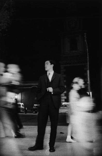 , 'Santiago, Chile, 1963,' 1963, Magnum Photos