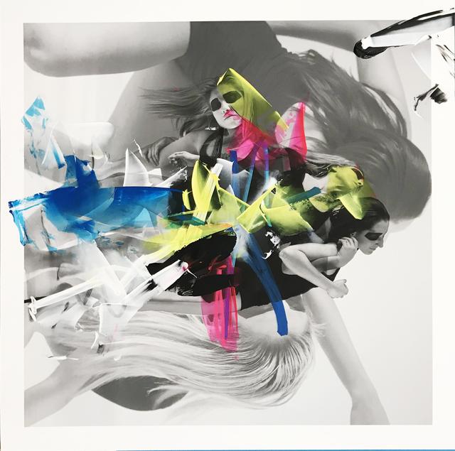 , 'Modernized 5,' 2013, Foto Relevance