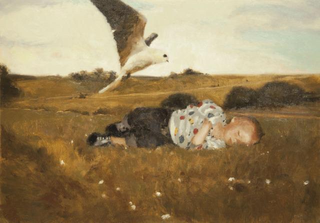 , 'Ceux qui dorment dans,' , Contrast Gallery