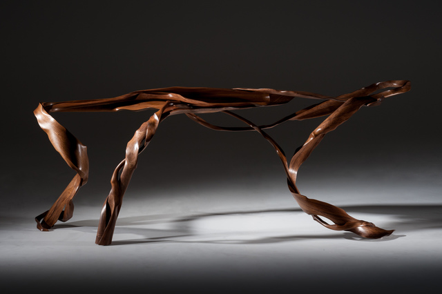 , 'Laminaria,' 2015, Todd Merrill Studio