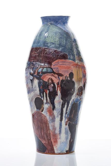 , 'Summer Rain,' , Zuleika Gallery