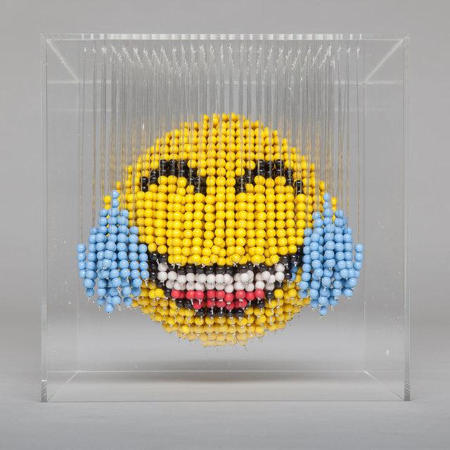 , 'LOL,' 2016, Galerie Montmartre