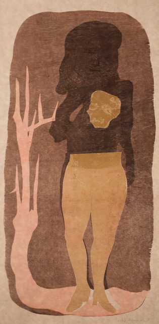 , 'Amazonas 7,' 2015, Polígrafa Obra Gráfica