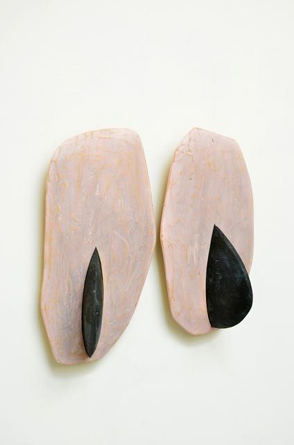 , 'Twins,' , Stremmel Gallery