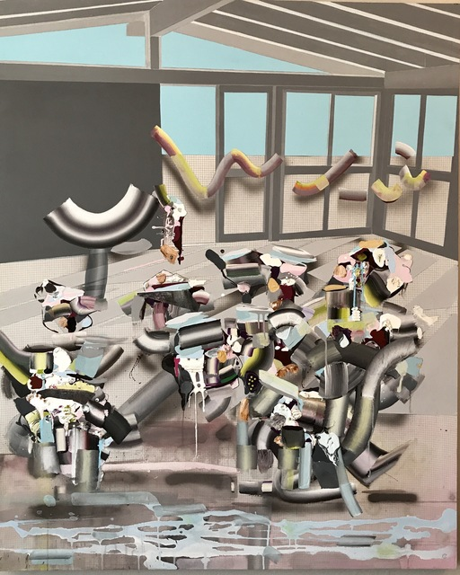 Carlos Beltran Arechiga, Tufenkian Fine Arts