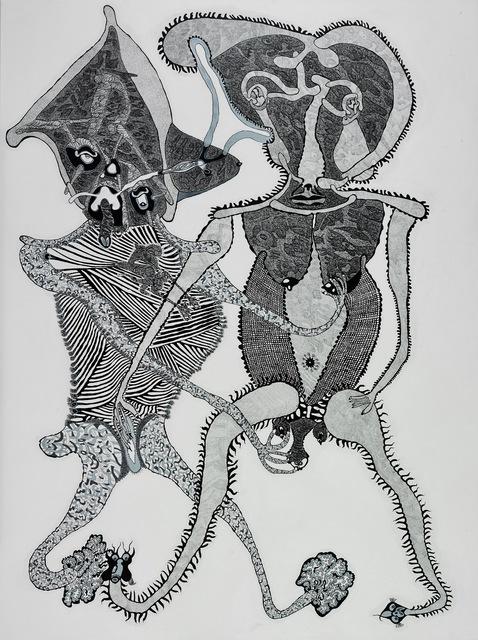 , 'Eronauts,' , Ricco/Maresca Gallery