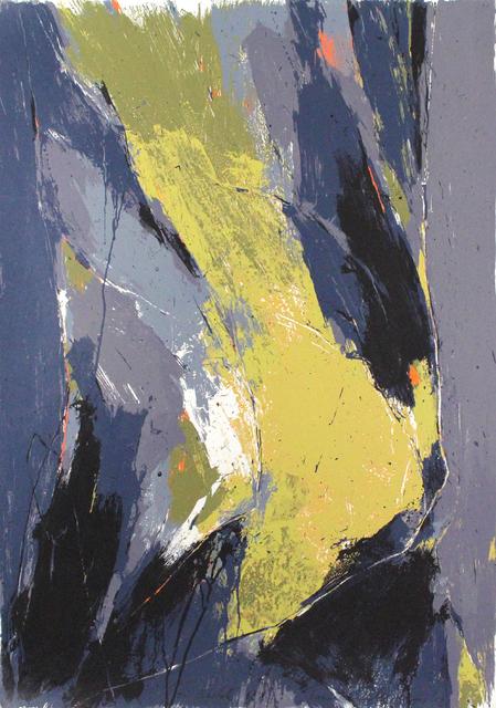 Thomas Kleemann, 'Untitled Abstract', 1989, Cerbera Gallery