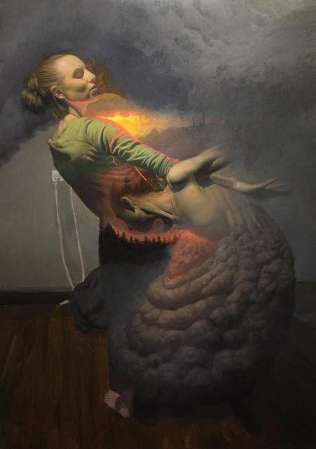 Lukifer Aurelius, 'Oracle', 2018, Beinart Gallery