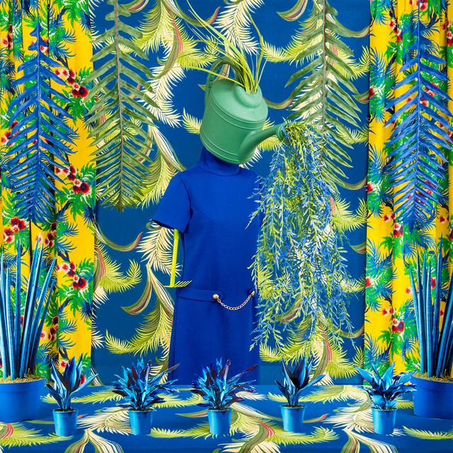, 'Plantlady,' 2014, Spotte Art