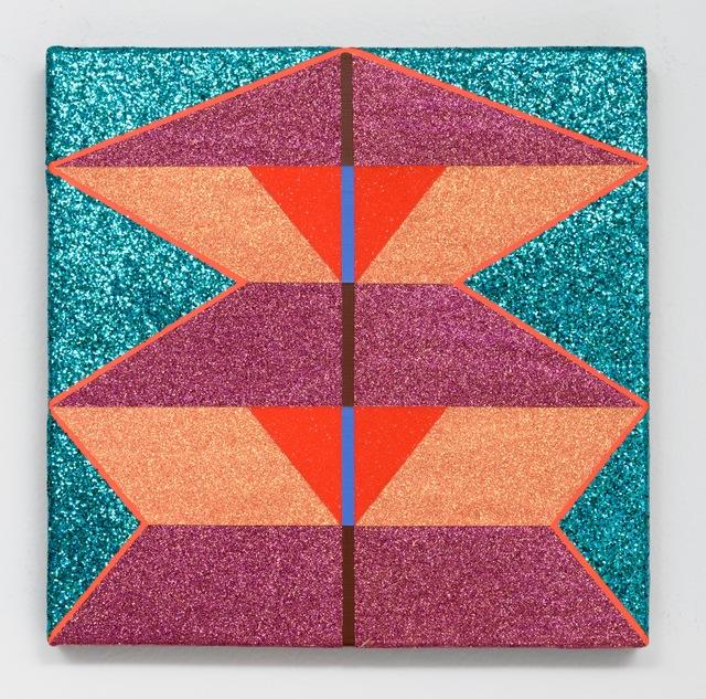 , 'Fall Line ,' 2016, CuratorLove