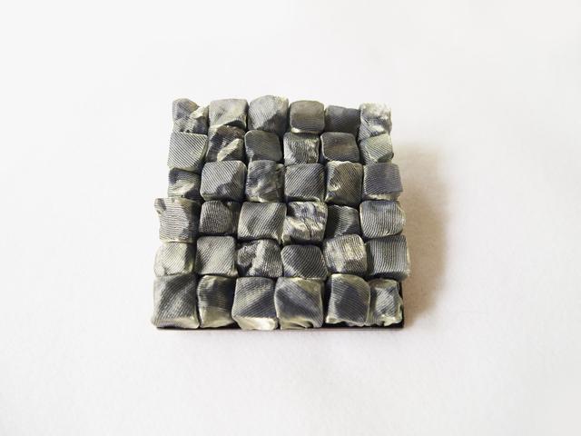 , 'Metallic Mosaic,' 2016, Micheko Galerie
