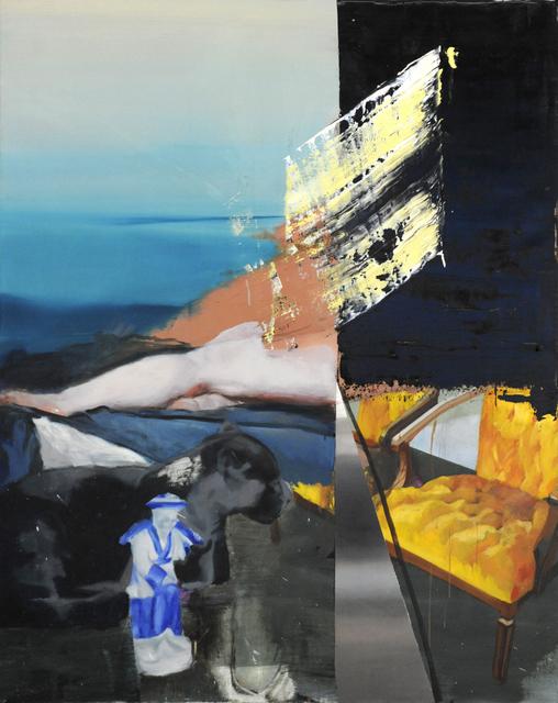 , 'Vatican brothel,' 2014, VILTIN Gallery