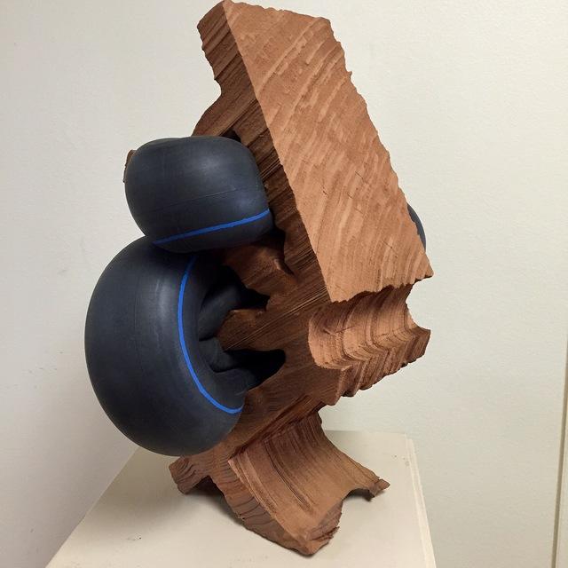 Jack R. Slentz, 'Wood', 2015, Litvak Contemporary