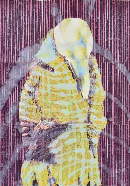 , 'Untitled (Hybrid),' 2019, Galerie Britta von Rettberg
