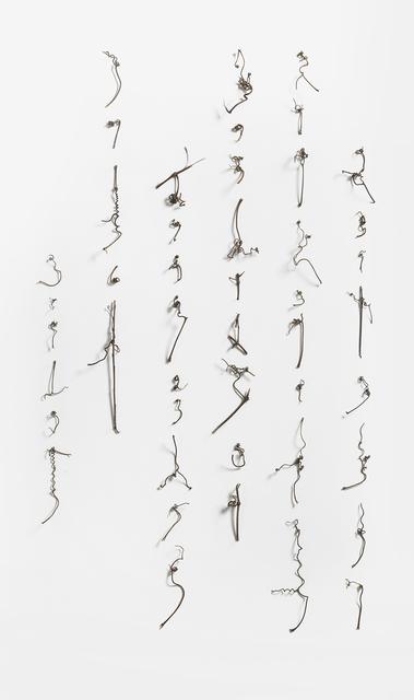 , 'Manuscript of Nature V_006 5 自然的手稿之五 (006)5,' 2016, Chambers Fine Art