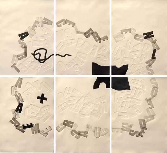 , 'Nanas de la Cebolla 1.,' 2011, Galería Weber-Lutgen