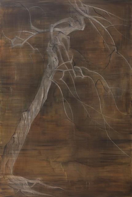 , 'White Pine-No.5,' 2014, Asia Art Center