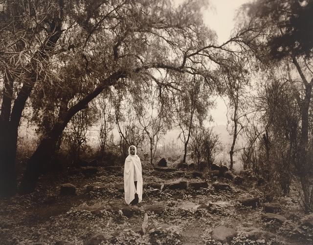 , 'Girl after Mass, Ethiopia,' 2006, G. Gibson Gallery