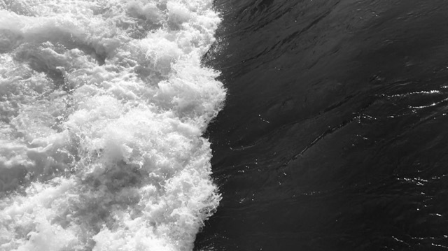 , 'Stream of Consciousness, Video Diptych - 2 of 2,' , ILEX Gallery