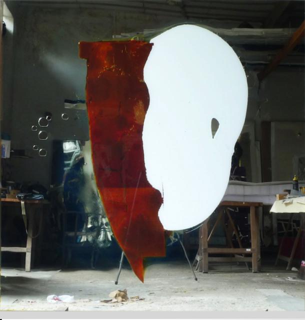 , 'Untitled,' 2013, Galeria Nara Roesler