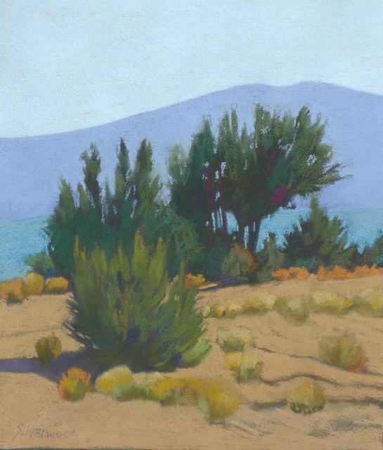 , 'Mountain Path,' , Ventana Fine Art