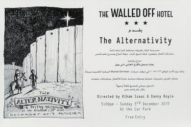 The Alternativity, poster