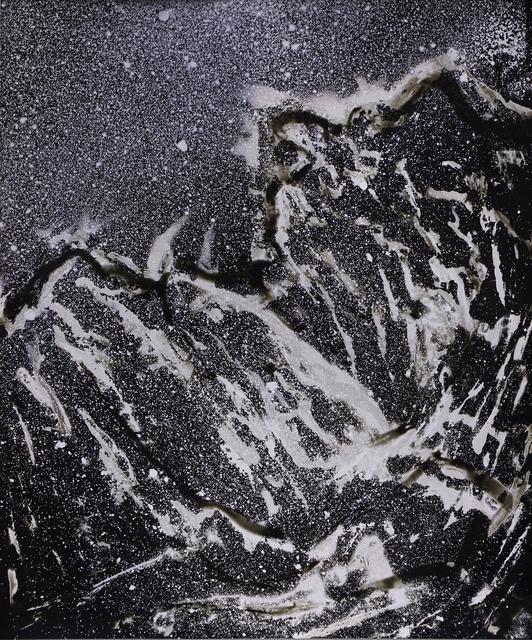, 'Heavy Snow,' 2018, M97 Gallery
