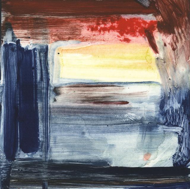 , 'Red Sky at Night,' 2019, Tatha Gallery
