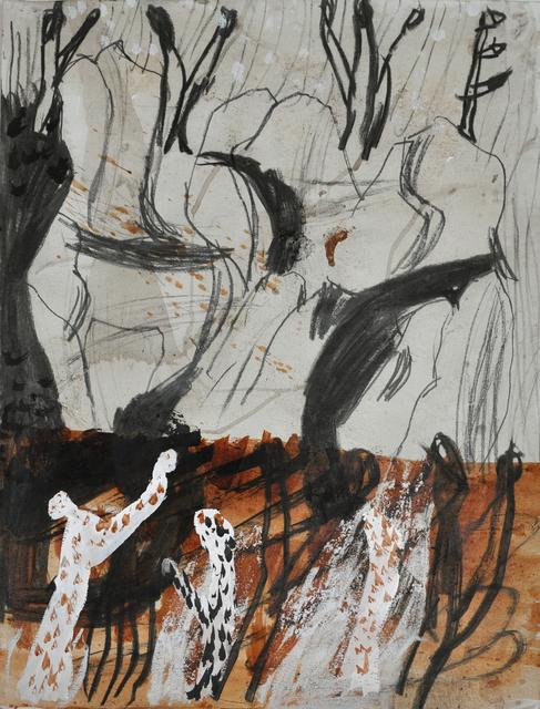 James Drinkwater, 'Encrusting the Marvellous Heart 11', Nanda\Hobbs
