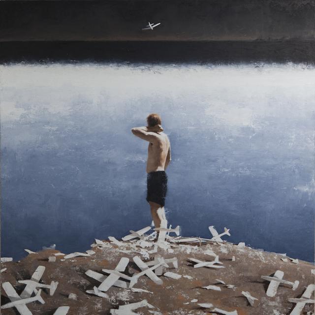 , 'I Wish It So,' 2015, Gallery Henoch