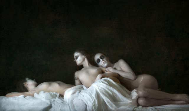 , 'Resting Muse,' , Corvidae Gallery