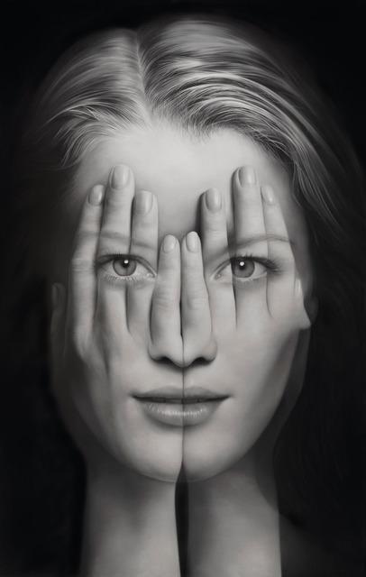 TIGRAN TSITOGHDZYAN, 'Mirror V', 2014, Impact Art Gallery