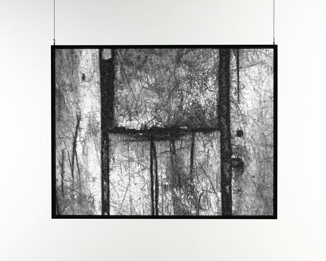 , 'maya0317,' 2018, Gallery BK