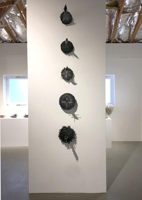 , 'I-5,' , galerie 103