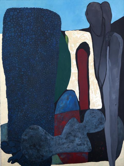 , 'Untitled XXVII,' 2017, Addis Fine Art
