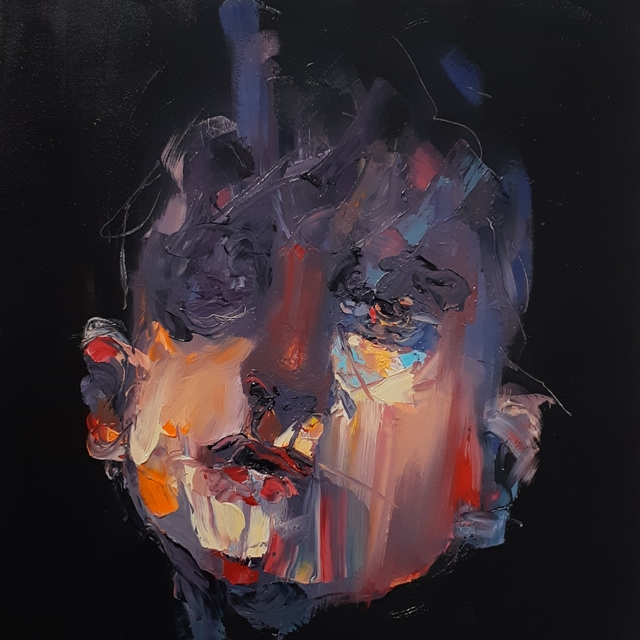 ", '""Pez Gato"",' 2019, Emily Harding Gallery"