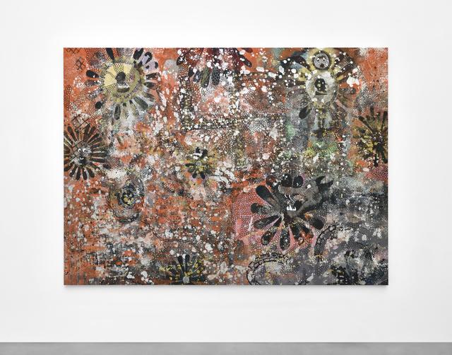, 'Sans titre ,' 2018, Galerie Christophe Gaillard