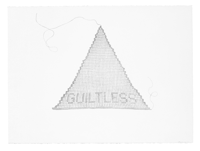 , 'Choose Your Poison #2 (Guiltless),' 2006, Talley Dunn Gallery
