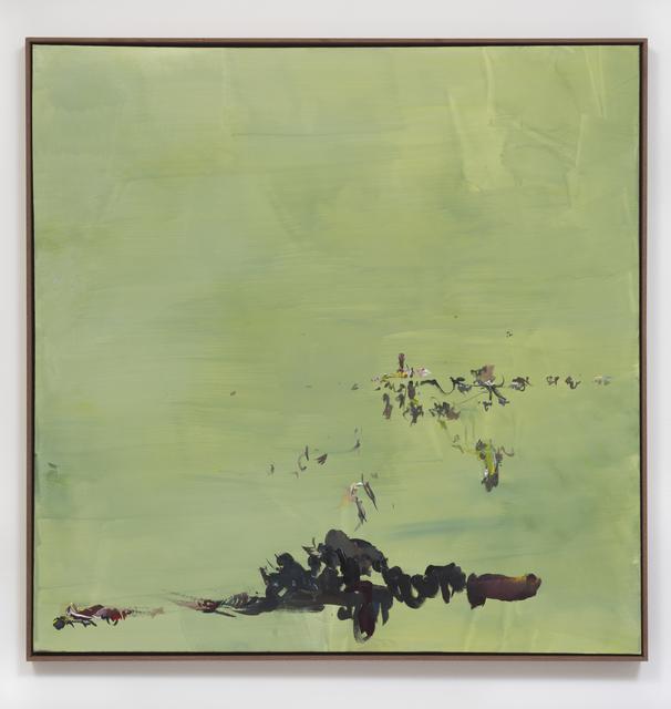 , 'mangaris,' 2014, Susanne Vielmetter Los Angeles Projects