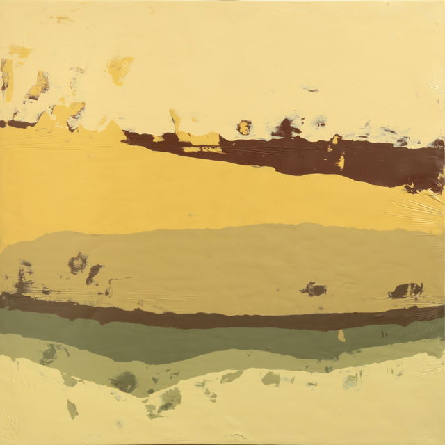 , 'Limonita I (Limonite),' 2014, Mario Mauroner Contemporary Art Salzburg-Vienna