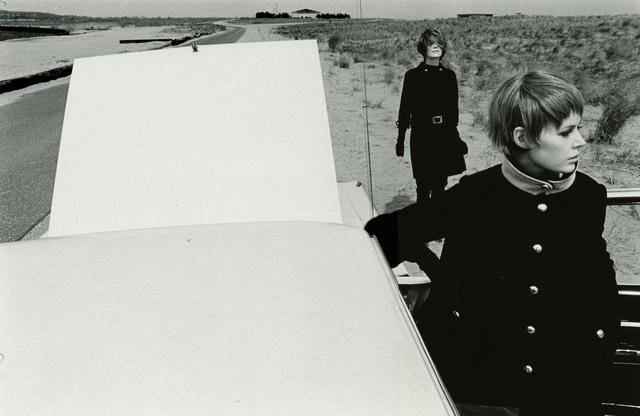 , 'Harper's Bazaar,' 1967, Deborah Bell Photographs